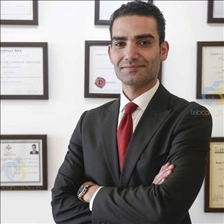 Best 30 Plastic and Reconstructive Surgery Doctors in Jordan - Book